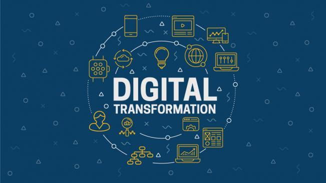 digital Transformation New